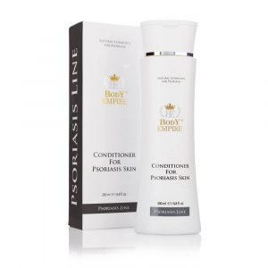 Conditioner For Psoriasis Skin