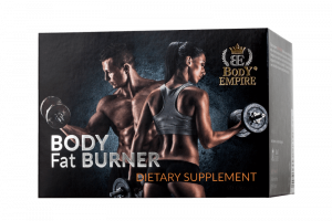 Body Fat Burner
